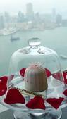 香港四季酒店(Four Seasons H.K)+米其林三星龍景軒+米其林二星CAPRICE:香港四季酒店(Four Seasons Hotel Hong Kong)-尊貴海景客房7.JPG
