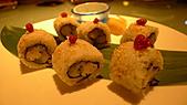 牡丹園日本料理&BELLAVITA:酪梨明蝦卷.jpg
