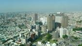 台中亞緻大飯店:台中亞緻大飯店HOTEL ONE 43F-4301景緻客房-窗外風景.jpg