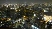 曼谷Vertigo& Moon Bar 61樓景觀餐廳@Banyan Tree Bangkok:曼谷Vertigo& Moon Bar 61樓景觀餐廳@Banyan Tree Bangkok Hotel-曼谷夜景.JPG