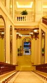 香港半島酒店(The Peninsula Hong Kong):香港半島酒店9.JPG
