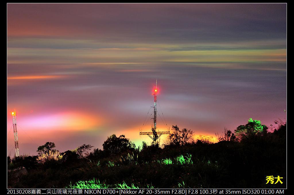 嘉義二尖山琉璃光夜景:DSC_6095.jpg
