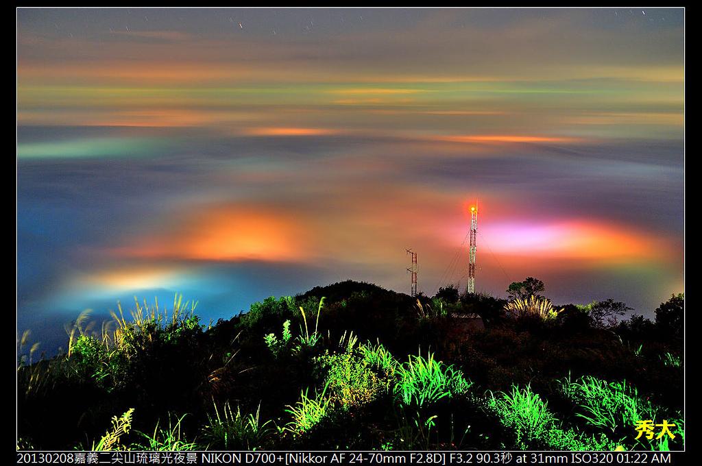 嘉義二尖山琉璃光夜景:DSC_6102.jpg