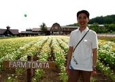 北海道旅遊:富良野 (26)