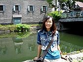 北海道旅遊:小樽運河 (4)
