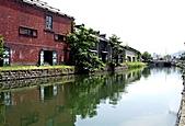 北海道旅遊:小樽運河 (5)