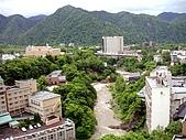 北海道旅遊:定山溪 (11)