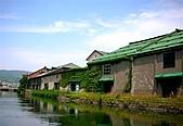 北海道旅遊:小樽運河 (7)