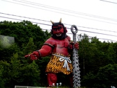 北海道旅遊:登別地獄谷 (8)