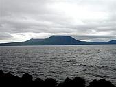 北海道旅遊:支芴湖 (0)