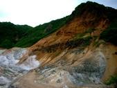 北海道旅遊:登別地獄谷 (9)