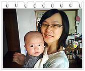 成長日記:2008/06/07 台南.自宅