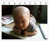 成長日記:2008/06/08 台南.外公家
