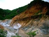 北海道旅遊:登別地獄谷 (12)