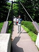 北海道旅遊:名水公園 (2)