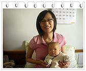 成長日記:2008/04/06 台南.自宅