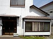 北海道旅遊:札幌街景 (1) 民家