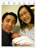 成長日記:2008/02/01 台南.詠馨.媽媽房