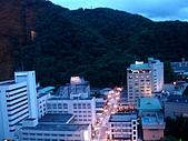 北海道旅遊:定山溪 (4)