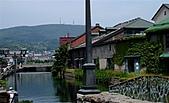 北海道旅遊:小樽運河 (0)