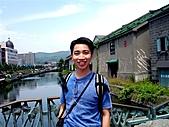 北海道旅遊:小樽運河 (2)