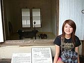 2009.8.6~8.10 韓國行 第二天:明成皇后