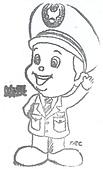 台北市紀念戳章:中正--台北車站台鐵本鋪01.jpg