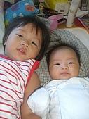 恬恬與妹妹的合照:CIMG5288
