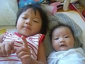 恬恬與妹妹的合照:CIMG5290