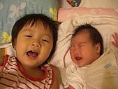 恬恬與妹妹的合照:CIMG5126