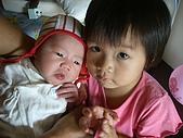 恬恬與妹妹的合照:CIMG5144
