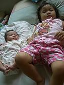 恬恬與妹妹的合照:CIMG5168