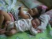 恬恬與妹妹的合照:CIMG5171