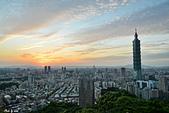 台北象山101黃昏夜景:DSC_4460.jpg