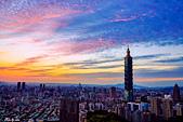台北象山101黃昏夜景:DSC_4477.jpg