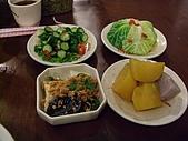 2007山上人家:文化城的小菜