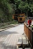 太平山2005/6/21:茂興車站6