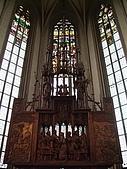 2009.07.10羅森堡:聖血祭壇