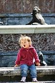 2009.07.09赫連基姆湖宮:金髮的洋娃娃.JPG