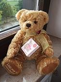 2009.07.10羅森堡:我的泰迪.JPG