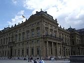 2009.07.12符茲堡:主教宮殿1.JPG