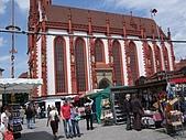 2009.07.12符茲堡:市集廣場2.JPG