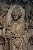 2009.07.12符茲堡:悲劇雕刻家的作品--領主主教的墓碑.JPG