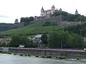 2009.07.12符茲堡:瑪利恩堡要塞.JPG