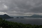 2005夏季北海道03Jul-07Jul:洞爺湖