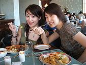 九月抓飛印度蓮花寺:導遊總算帶我們來吃中餐了..雖然我不愛印度菜