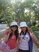 九月抓飛印度蓮花寺:0926~我和敏婷姐 來到印度啦