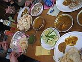 九月抓飛印度蓮花寺:0907抓飛印度的地一頓餐