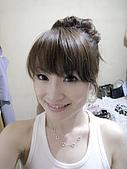 0708新入荷just for fun~:今天大家都說我很像日本人..應該是髮型吧