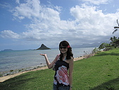 2月ALOHA~:導遊有說是什麼島阿!給他忘了
